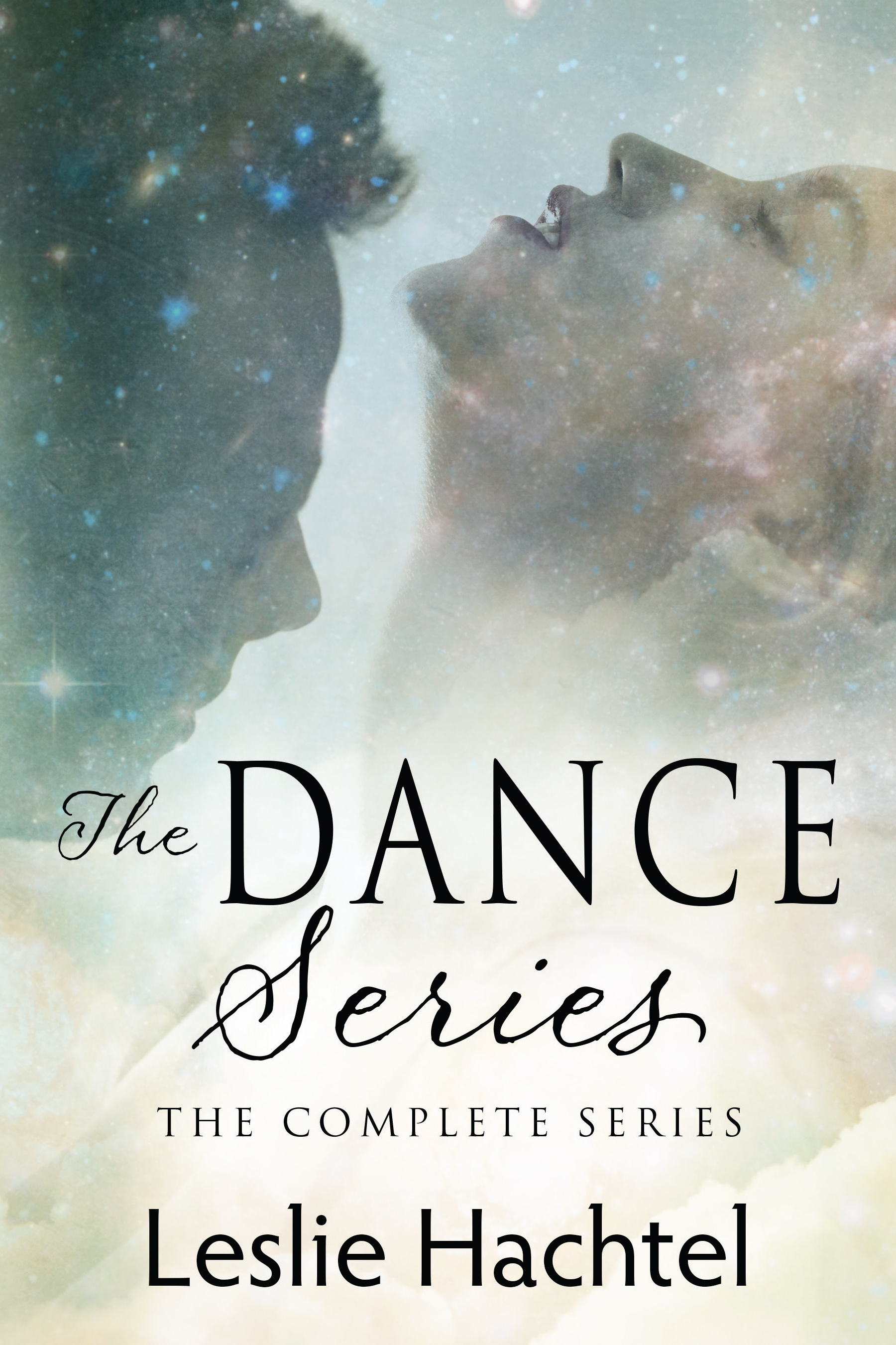 The Dance Series Bundle