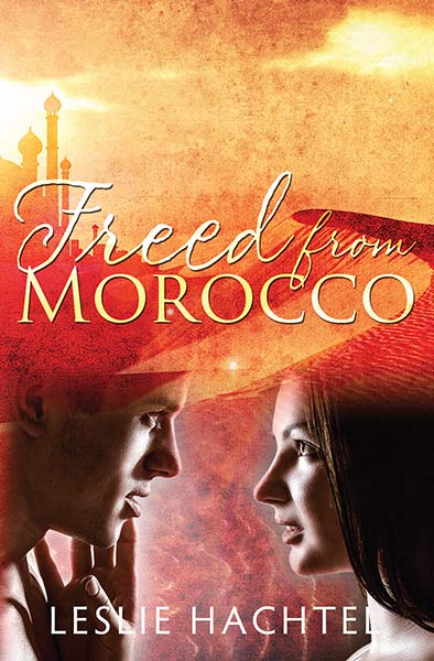 Freed From Morocco